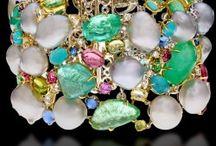 Jewellery by Margot Mckinney