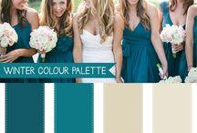 Wedding dresses / by Katie Chimenti