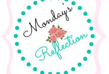 Mondays Reflection Pinterest Party Board! / Join Me now and link up your family friendly posts, giveaways, blog hops, recipe posts, anything goes!! Have fun meet new bloggers and have your linked photo Pinned http://ohmyheartsiegirl.com/index.php/mondays-reflectionsmemorial-day/