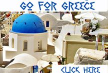 Stampin' Up! Incentive Trip - The Greek Isles / Will work for Travel.  Being able to travel the world for free is just one of the many perks offered to Stampin' Up! demonstrators.  During the 2017-2018 Stampin Up! year, we have the opportunity to earn a cruise to the Greek Isles in 2019! Find out how to join me on this trip at www.QueenBCreations.net