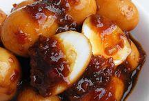 Maluku food