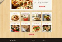 possible wordpress themes  / by Anne Sisto