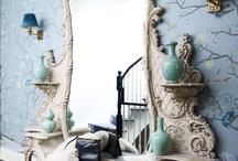 Interiors + Decor