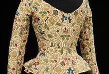 Elizabethan/Tudor, et al / by Laura Boone