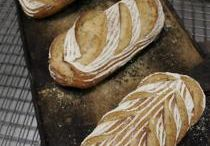 Food - Bread / by Megan Tobias