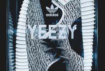 Yeezy schoenen