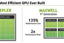 Tech - computer hardware