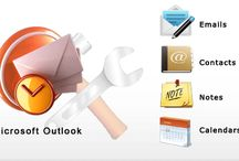 Repair Outlook PST File / The website discusses about various options to Repair Outlook PST file. ScanPST.exe and third party automatic tool are the tool options which users can try to fix the PST damage.