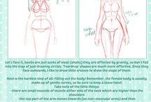 Anatomiczne odniesienia