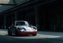 911 / Porsche 911s