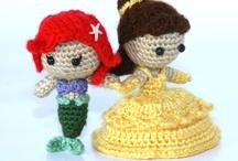 Crochet! / by Janet Lee Garcia