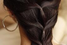 Hair Ideas / by Kendalin Burns