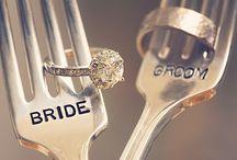 wedding / by Kimberly Heminway