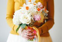 Flower Power / by Terri Hoppes