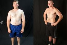 Whole Body Fitness Transformations