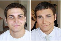 Men Make-Up