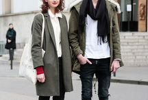 COUPLE IN STYLE