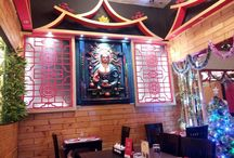 Shaollin Temple - restaurant review