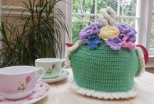 Tea Cozies of Awesome Possibility