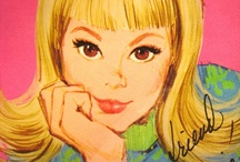 Barbie Images - Vintage