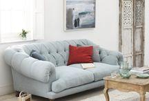 Sofa goals / Sofa