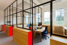 Forslag til nytt kontor