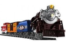 Lionel G Scale Train Sets / Lionel G Scale Train Sets Are Large Scale Train Sets That Are Battery Operated