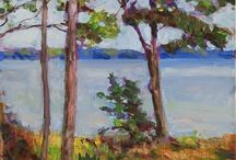 Art Painter Mark Bockrath