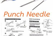 needle punch