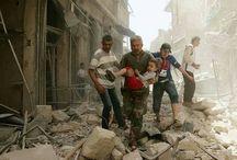ونسألك يا الله.. يا غياث المستغيثين ويا أمان الخائفين أن تغيث أهل سوريا