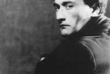 Hansel + Grettle / -Arthur Rackhau -Timeless - minimal  all black  white details -Antoin Artaud -Theatre of Cruelty violence laintens