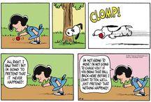Peanuts / Charlie Brown