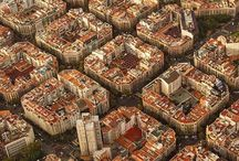 Barcelona Favorite Places