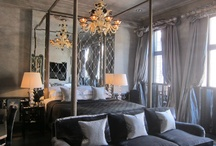 Favorite Hotels / We've stayed in over 600+ Luxury Hotels, and these are the Best of the Best.