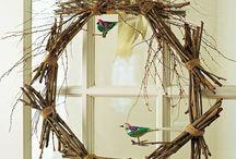 Branch and Wood / Dallar / by Gamze Yakut
