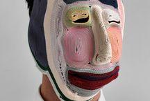 máscaras | masks