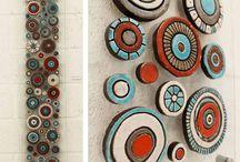 Murales Ceramica