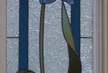 Leaded Glass - Custom