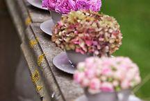 Blomster til inspirasjon