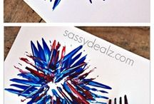 4th July crafts