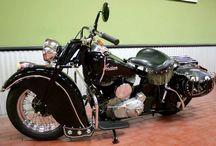 Big Bike / Automotive