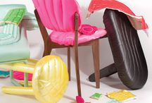 Milaan Designweek 2012