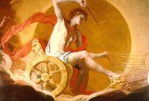 God [Divine Masculine]