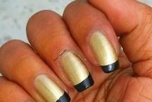 Nail designs / by Fatima J