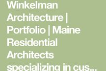 A winkleman architects