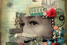 My Style Pinboard / by Jeannie De Gruccio