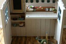 子供kitchen
