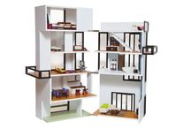 dollhouses / by The Pampered Artist Andrea May