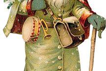Christmas, Noël