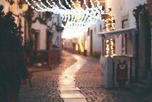 Follow the lights ✨